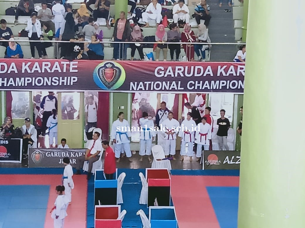 Garuda Karate National Championship